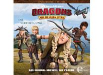 Dragons - Die Verteidigung