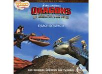Dragons - Drachentausch