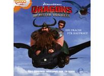 Dragons - Ein Drache für Haudrauf