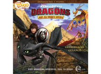Dragons - Gefährliche Gesänge