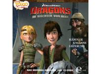 Dragons - Händler Johanns Lieferung