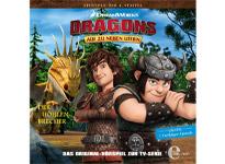 Dragons - Höhlenbrecher