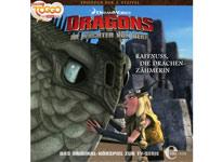 Dragons - Raffnuss, die Drachenzähmerin