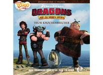 Dragons - Thor Knochenbrecher