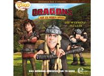 Dragons - Werwolf-Flügler