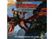 Dragons - Die Feuerwurm-Insel