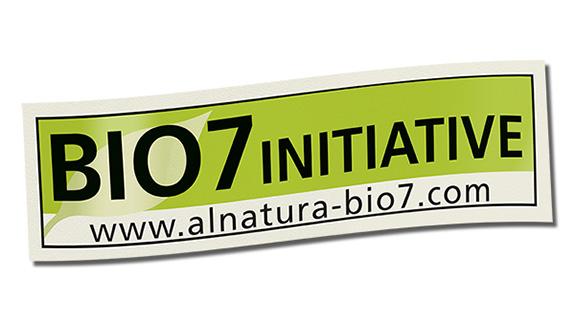 Alnatura Bio 7 Initiative