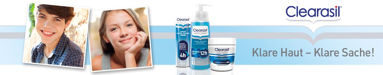 Clearasil Hautpflege
