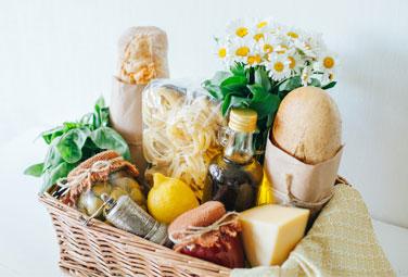 Kulinarische Geschenkideen