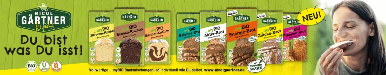 Nicol Gärtner Bio-Nahrung