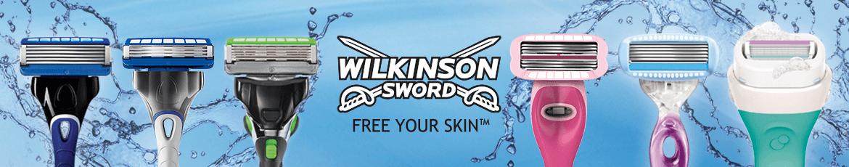 Wilkinson Rasierer für Damen und Herren