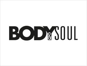 Body & Soul - Siéntase cómoda durante todo el día