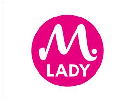M.Lady - Piel suave, sensual y lisa