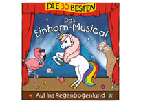 Die dreißig Besten - Das Einhorn Musical