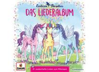 Einhorn Paradies - das Liederalbum