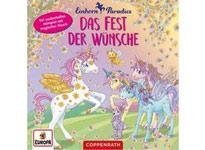 Einhorn-Paradies - Das Fest der Wünsche