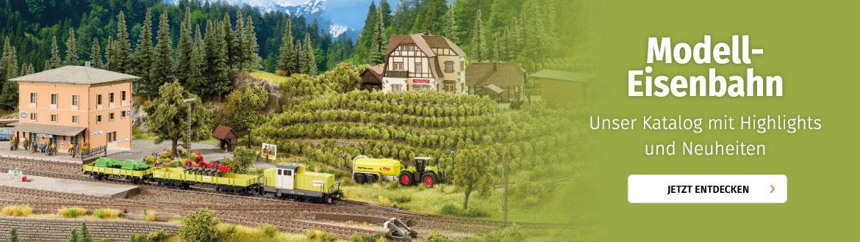 Eisenbahnkatalog