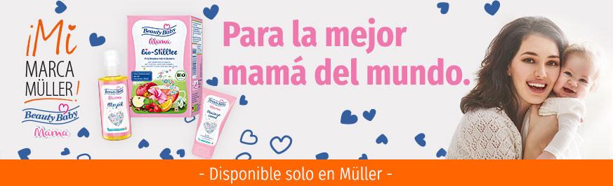 Beauty Baby Mama - Para la mejor mamá del mundo