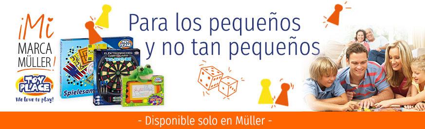 ToyPlace - Para los pequeños y no tan pequeños