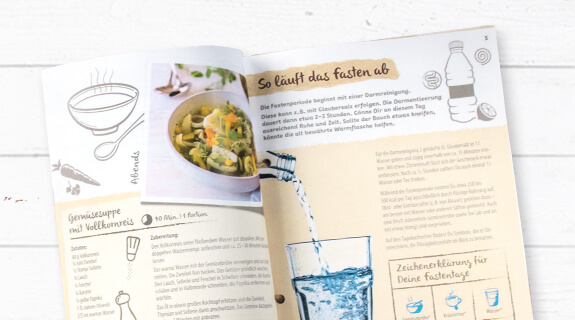 Fastentagebuch