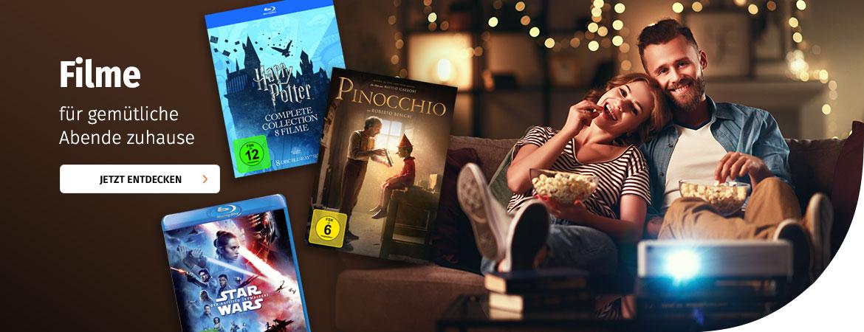 Filme für die ganze Familie