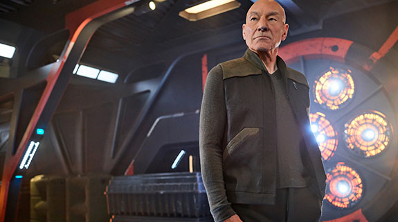 "Szene aus ""Picard"""
