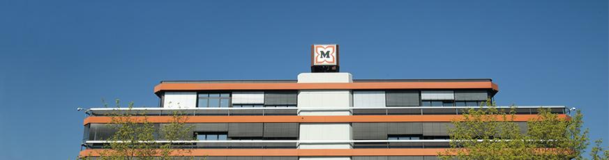 Häufige Fragen rund um Müller