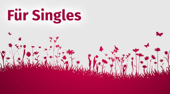 Ideen für Singles