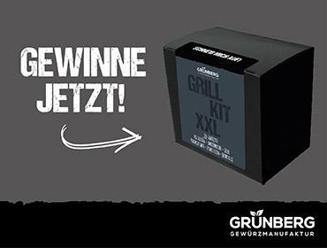 Grünberg Gewinnspiel