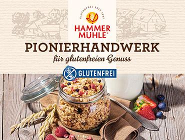 Hammermühle Gewinnspiel