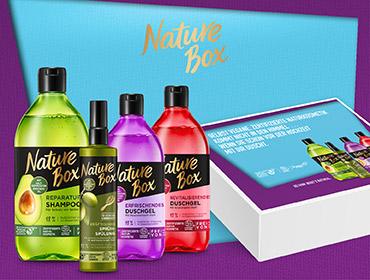 Nature Box Gewinnspiel
