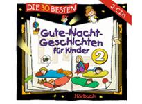 Die dreißig Besten - Gute-Nacht-Geschichten für Kinder 2