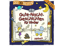 Die dreißig Besten - Gute-Nacht-Geschichten für Kinder