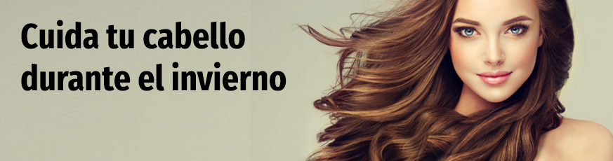 Cuida tu cabello en invierno