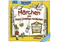 Die dreißig Besten - Märchen von Hans Christian Andersen
