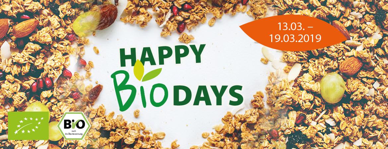 Happy BioDays
