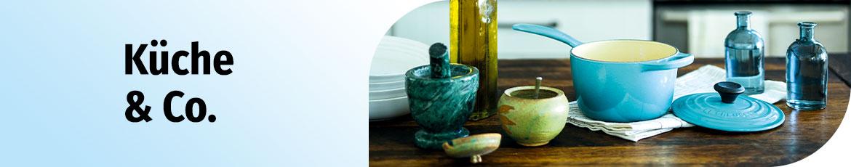 Küche & Co im Haushaltskatalog - Tolle Produkte zum Entdecken