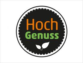 Hochgenuss - Delicias para disfrutar