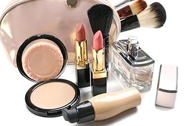 Produkte für das Braut Make-Up