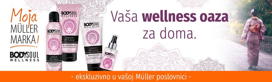 Body & Soul Wellness