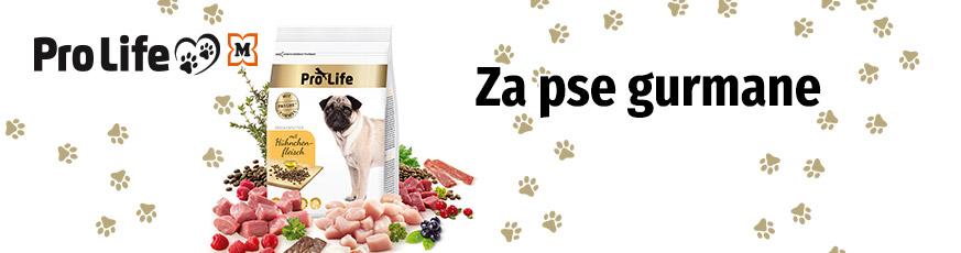 Pro Life - Za pse gurmane