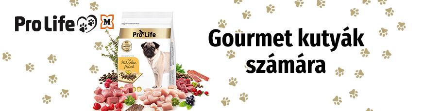 Pro Life Hund - Gourmet kutyák számára