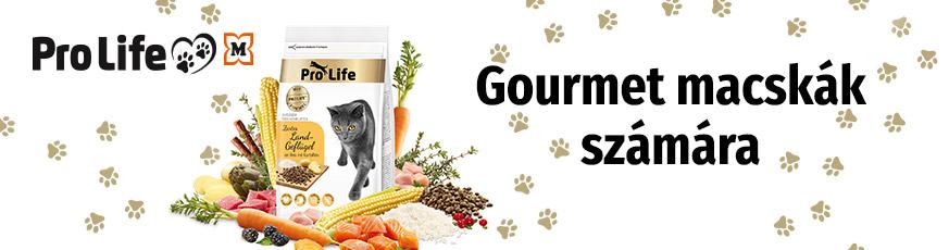 Pro Life Macskák - Gourmet macskák számára