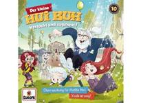 Hui Buh - Überraschung für Hedda Hex