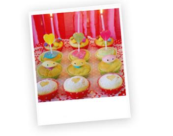Leckere Rezepte für Kuchen, Dessert und Snacks: