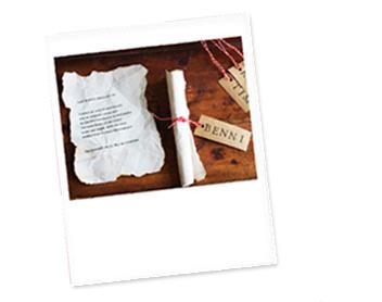 Ideen für Einladungskarten