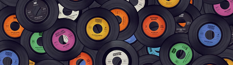 Vinyl – Trend oder Hype?