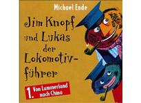 Jim Knopf & Lukas