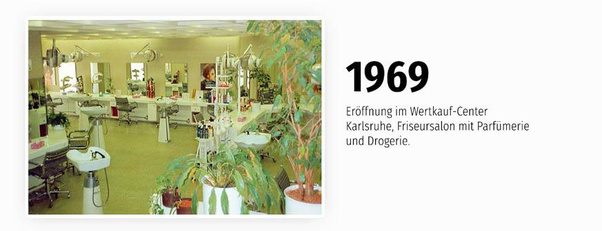 Eröffnung Wertkauf-Center Karlsruhe