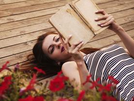 Interessante Romane und Erzählungen